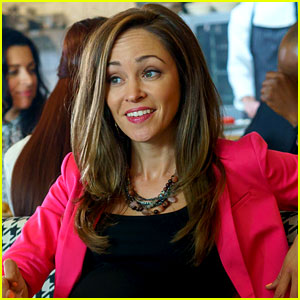 The Arrangement's Autumn Reeser Shares 10 Fun Facts You Probably Don't Know About Her!