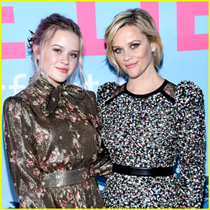Reese Witherspoon's Daughter Ava Phillippe Calls Reese 'One of My Best Friends' on Her Birthday