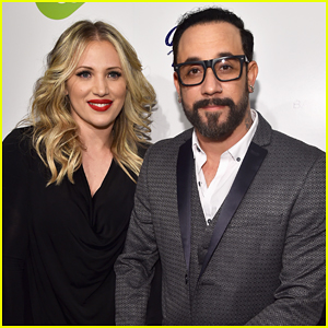 Backstreet Boys' A.J. McLean & Wife Rochelle Welcome Second Daughter!