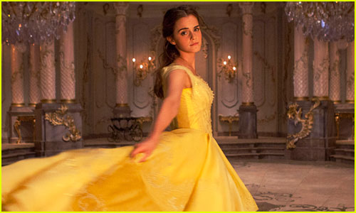 'Beauty and the Beast' 2017 Cast List - Meet the Voices of Mrs Potts, Lumière & More!