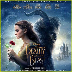 'Beauty and the Beast' 2017 Soundtrack Stream & Download - Listen Now!