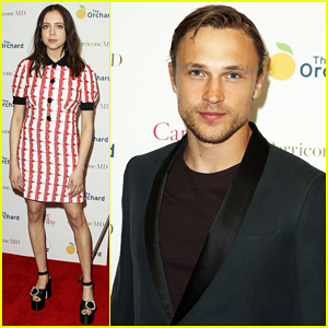 Bel Powley & William Moseley Debut 'Carrie Pilby' At NYC Premiere - Watch Trailer!