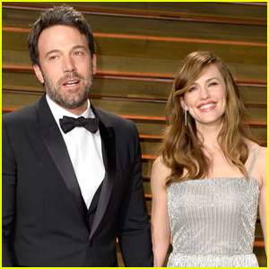 Ben Affleck & Jennifer Garner Step Out After His Rehab Stint