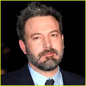 Ben Affleck Reveals He Went to Rehab for Alcohol Addiction
