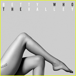 Betty Who: 'The Valley' Album Stream & Download - Listen Here!