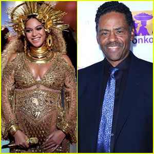 Beyonce Helps Celebrate Stepfather Richard Lawson's 70th Birthday!