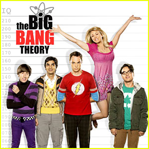 'The Big Bang Theory' Renewed for Two More Seasons!