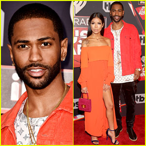 Big sean dating