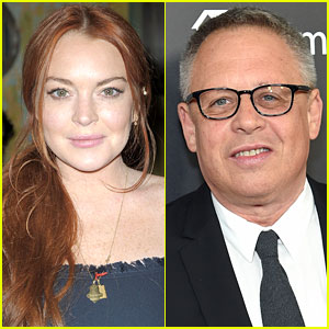 'Beauty & the Beast' Director Responds to Lindsay Lohan's 'Little Mermaid' Request