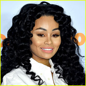Blac Chyna Reveals She's Close to Her Goal Weight After Her Weigh In - Watch Now!