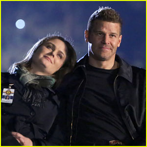 'Bones' Series Finale - Cast Says Goodbye to the Show!