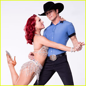 DWTS' Bonner Bolton Speaks About That Viral Moment Where He Touched Sharna Burgess