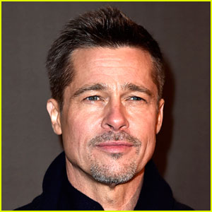 Brad Pitt News, Photos, and Videos | Just Jared