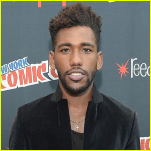 Brandon Mychal Smith Reportedly Set to Replace Nick Cannon as 'America's Got Talent' Host
