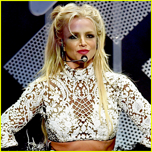 Britney Spears Puts On Her Own Runway Show - Watch Here!
