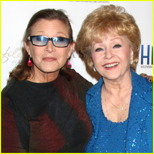 Carrie Fisher & Debbie Reynolds To Be Remembered During Forest Lawn Public Memorial