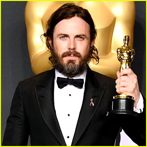 Casey Affleck Speaks About Past Sexual Harassment Allegations