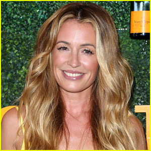 Cat Deeley Slams Restaurant, Waiter Reveals She Left No Tip