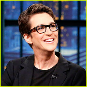 Celebs Can't Wait to Watch Rachel Maddow Reveal Trump's Tax Returns - Read Tweets!