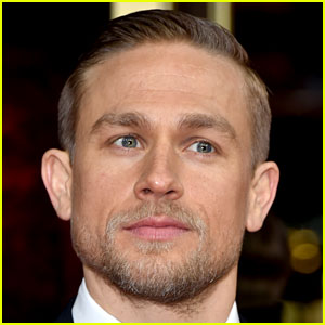Charlie Hunnam Is a Germaphobe For a Very Disturbing Reason