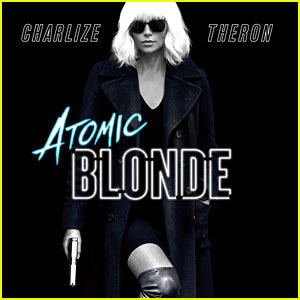 Charlize Theron Is So Bad-Ass in 'Atomic Blonde' Trailer - Watch Now!