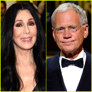 Cher Confirms David Letterman Paid $28,000 for Her First Appearance on His Show