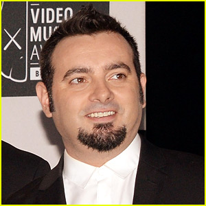 *NSYNC's Chris Kirkpatrick Expecting First Child!