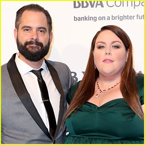Chrissy Metz's Boyfriend Josh Stancil Offered to Do Something So Sweet When They First Started Dating