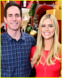 Christina & Tarek El Moussa Want 'Flip or Flop' Renewed for Season 8