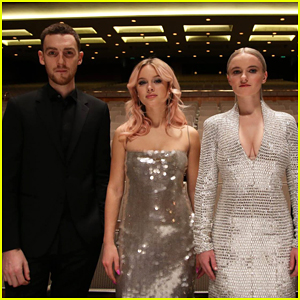 Clean Bandit & Zara Larsson Team Up In Emotional 'Symphony' Music Video - Watch Here!