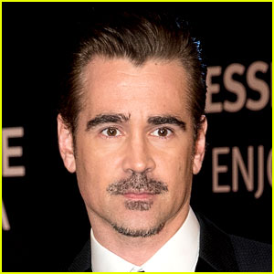 Colin Farrell In Talks to Star in 'Dumbo' Live-Action Remake