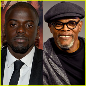 Daniel Kaluuya Responds to Samuel L. Jackson's Criticism of 'Get Out' Casting