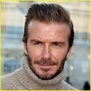 David & Victoria Beckham's Daughter Harper Reaches Big Milestone - Watch Video!