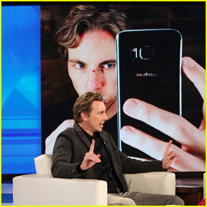 Dax Shepard Taught His Toddler a Curse Work in an Unfortunate Incident - Watch Now!