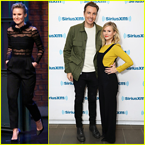 Dax Shepard Reveals The Secret To His Successful Marriage With Kristen Bell!