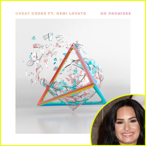 Demi Lovato & Cheat Codes: 'No Promises' Stream, Lyrics & Download - Listen Now!