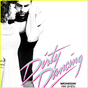 The First Poster For ABC's 'Dirty Dancing' Remake Debuts!