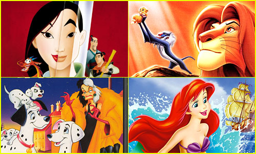 Disney's Upcoming Live-Action Remakes - Every Movie Planned!