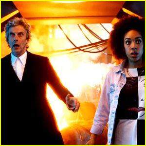 'Doctor Who' Season 10 Trailer Is Here - Watch Now!