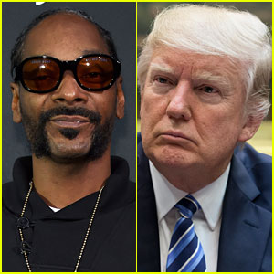 Donald Trump Responds to Snoop Dogg's Music Video on Twitter