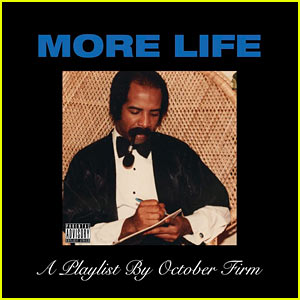 Drake Drops New Album 'More Life' Stream & Download - Listen Now!
