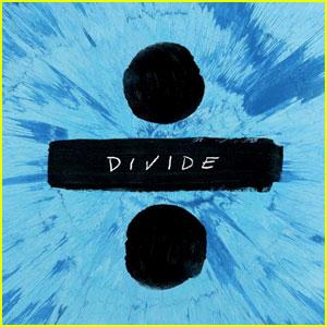 Ed Sheeran: 'Divide' Album Stream & Download - Listen Now!