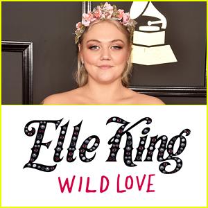 Elle King Debuts: 'Wild Love' Stream & Download - Listen Now!