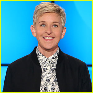 Ellen DeGeneres Was Hospitalized for Wine-Related Finger Injury - Watch Now!