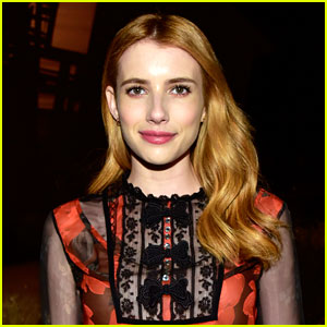 Emma Roberts' Car Was Crashed By the Valet on Her Birthday