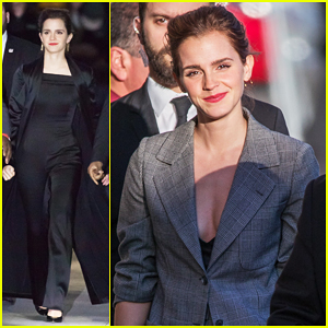 Emma Watson Admits Ruining Takes During 'Harry Potter and the Sorcerer's Stone' Filming!