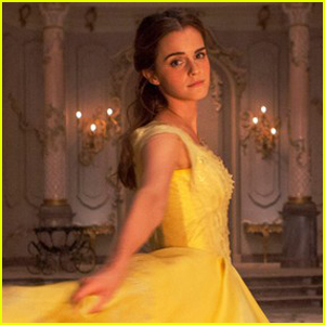 Emma Watson: 'Belle' Song Stream Lyrics, & Download - Listen Now!