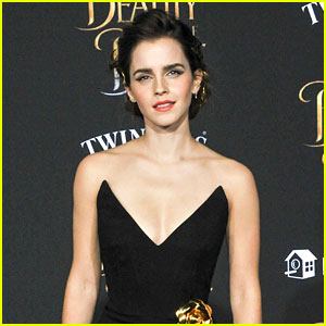 Emma Watson On Feminism: 'It's About Liberation and Equality'
