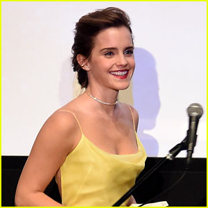 Emma Watson Shares Opinion on Josh Gad's 'Gay Moment' in 'Beauty & The Beast'