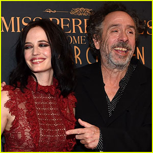 Eva Green In Talks to Star in 'Dumbo' for Director Tim Burton